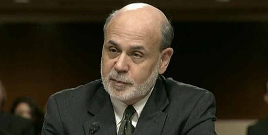 FBN's Peter Barnes breaks down details of Fed chief Ben Bernanke's testimony.