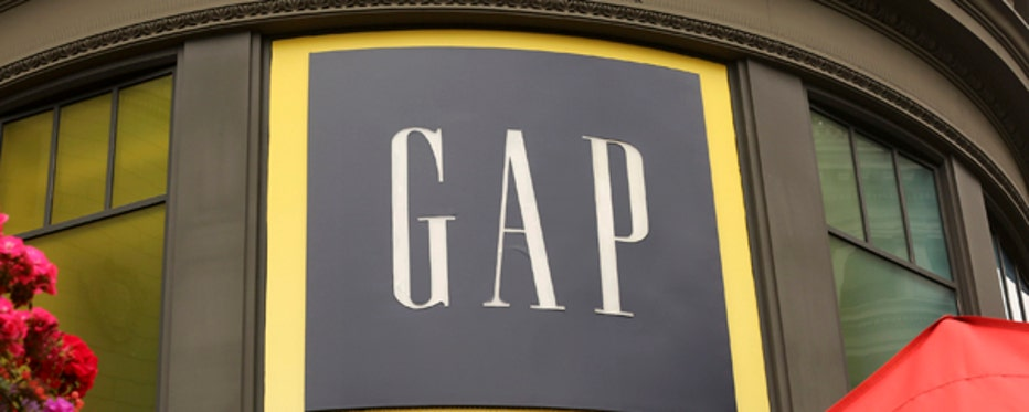Earnings HQ: FBN's Ashley Webster breaks down GPS's first-quarter earnings report.
