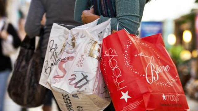 FBN's Diane Macedo breaks down the latest reading on economic growth.