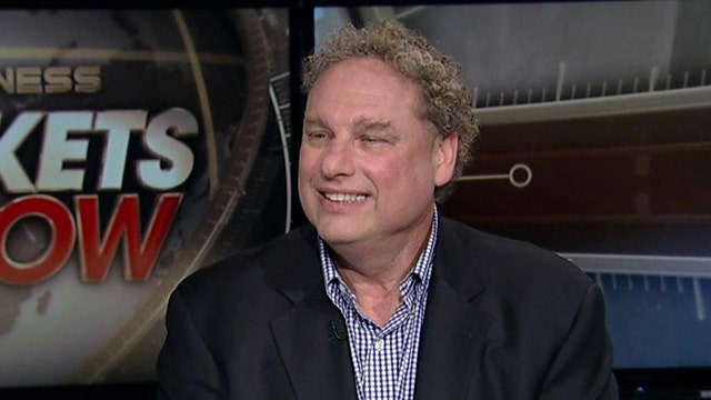 NY Yankees president Randy Levine on teaming up with Manchester City to own a NY major league soccer team.