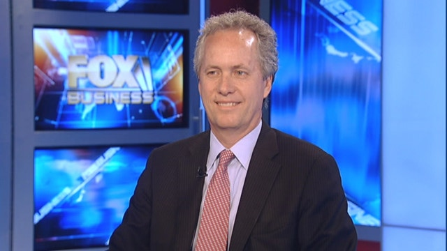 FOXBusiness.com's Kate Rogers sits down with Louisville, KY Mayor Greg Fischer to talk about how the city has bounced back post-recession and become a manufacturing boomtown.