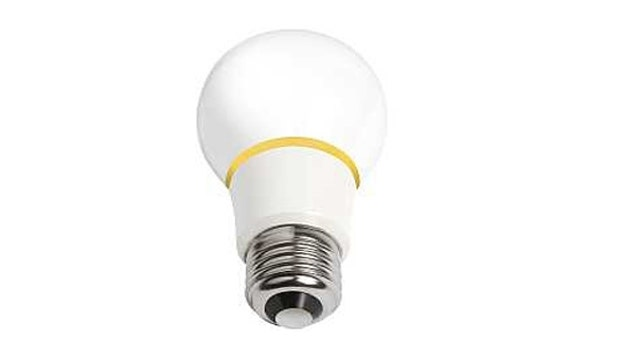 The Finally Light Bulb Company is going up against LED- and CFL-makers with its energy-efficient technology.
