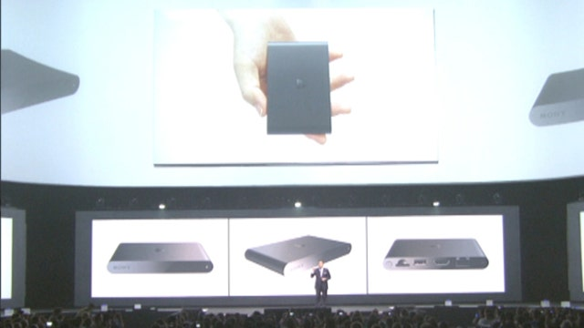 Sony Computer Entertainment of America President Shawn Layden on the PlayStation 4 and PlayStation TV.