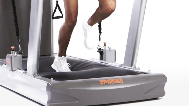 Will Sproing be the next fitness craze?