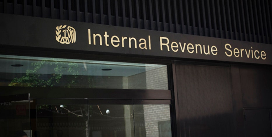 FBN's Liz MacDonald on reports Americans' medical records were seized by the IRS.