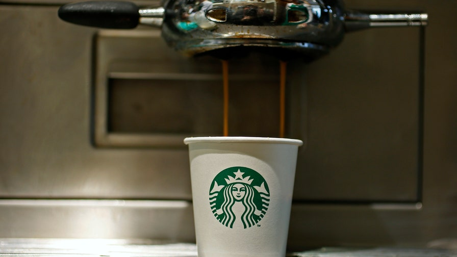 Judge Andrew Napolitano says a new suit against Starbucks raises the cost of doing business for everybody.