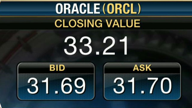 Earnings HQ: FBN's Jo Ling Kent breaks down ORCL's fourth-quarter earnings report.