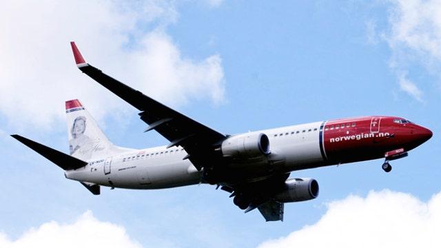 TravelPulse.com CEO Mark Murphy on government efforts to block Norwegian Air's low-cost flights.