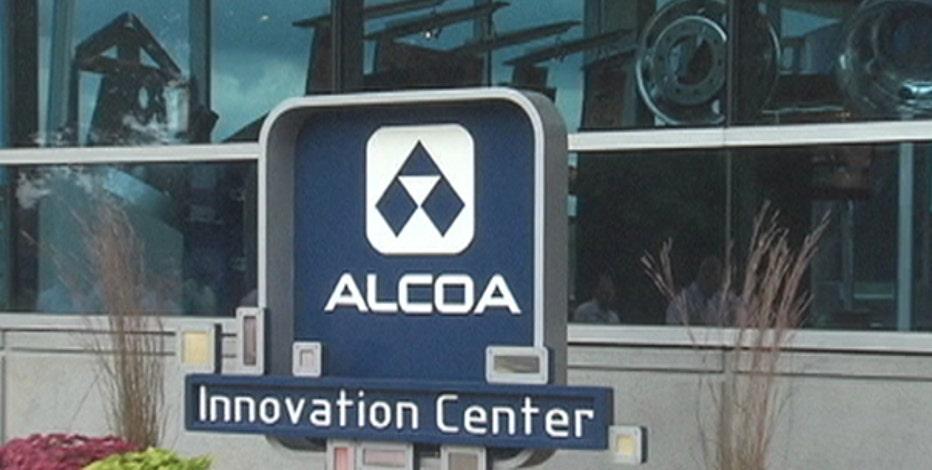 Big names like Alcoa and J.P. Morgan Chase report earnings next week.
