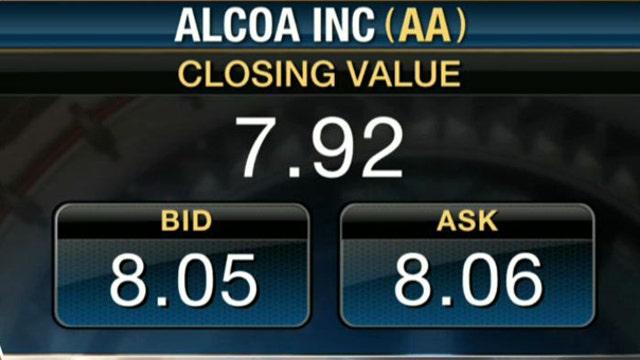 Earnings HQ: FBN's Jo Ling Kent breaks down AA's second-quarter earnings report.