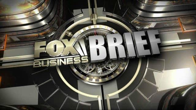 FBN 's Cheryl Casone breaks down mid-afternoon market news.