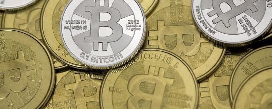 Draper Fisher Jurvetson founder Tim Draper says bitcoin is the currency of the future, and he's putting his money on it.