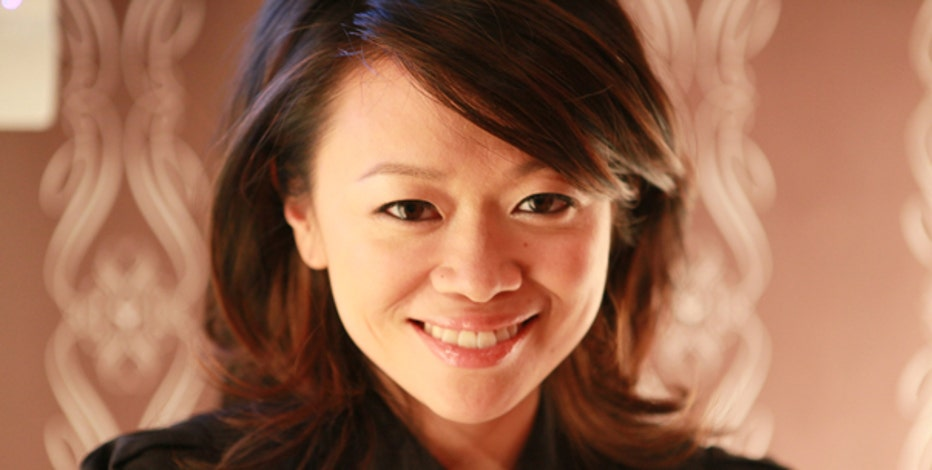 S.H.E. Global Media founder Claudia Chan tells FOXBusiness.com's Victoria Craig why, for career women, you can't become what you do not believe.
