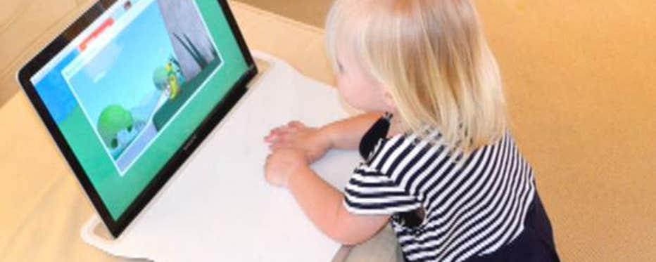Kid Lid founder Matthew Mogol on the company, its keyboard guard and its kickstarter campaign.