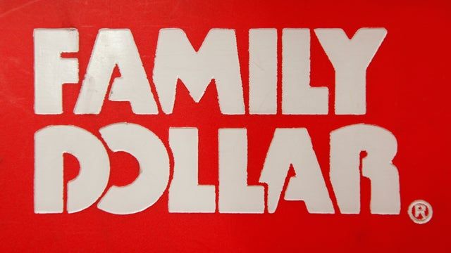 Diane Macedo reports that Family Dollar is on the rise after the dollar store beat third-quarter estimates.