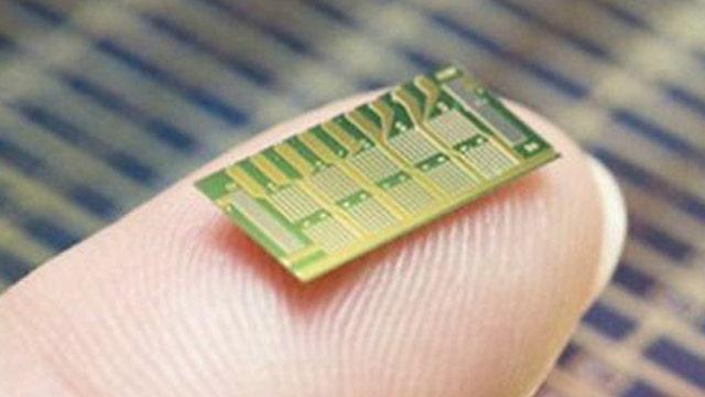 NYU School of Medicine assistant professor Dr. Devi Nampiaparampil on remote-controlled birth control chip.