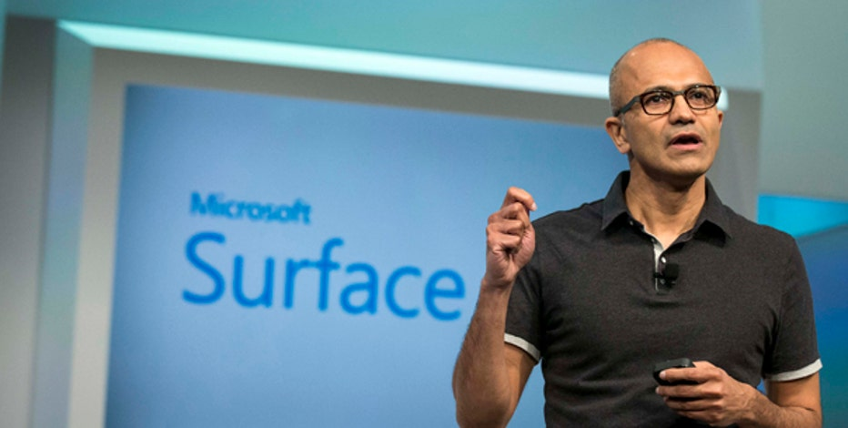 From Samsung's weak guidance to Microsoft's CEO signaling a shakeup ahead - welcome to Tech Rewind.
