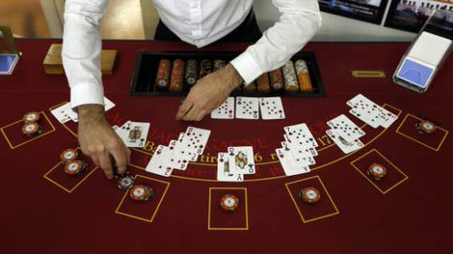 FBN's Cheryl Casone on casino troubles in Atlantic City.