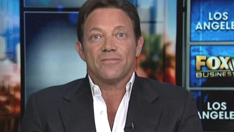 Claman on Call: FBN's Liz Claman with an after-hours web exclusive on the markets, 'Wolf of Wall Street' Jordan Belfort's future as a motivational speaker and the premium tequila maker Tequila Avion.