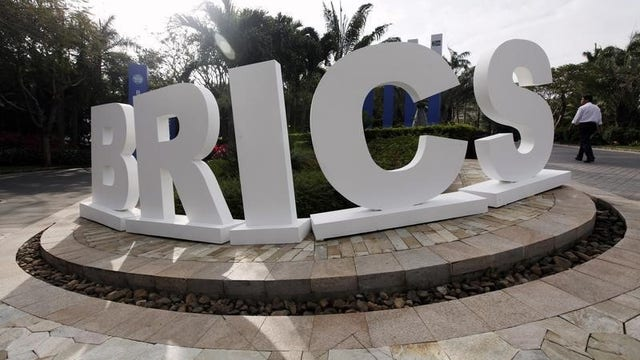 FBN's Ashley Webster and Genesis Asset Management founder Mike Williams on the BRICS meeting in Brazil.