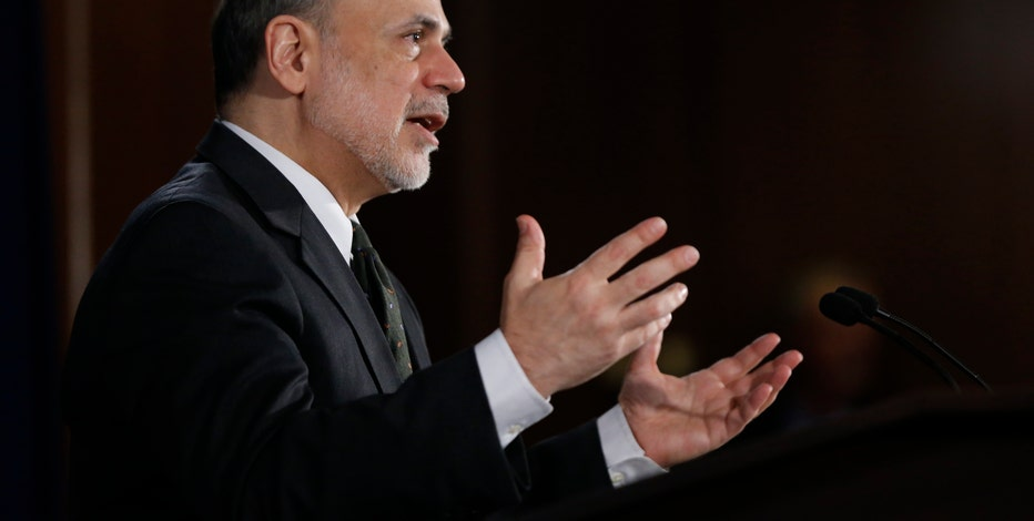 Ed Butowsky and Judge Andrew Napolitano weigh in on Bernanke's testimony, and the role of QE.