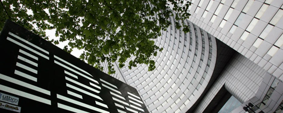 Earnings HQ: FBN's Adam Shapiro breaks down IBM's second-quarter earnings report.