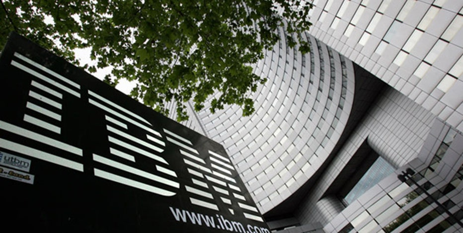 Earnings HQ: FBN's Adam Shapiro breaks down IBM's second-quarter earnings report.