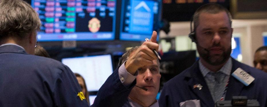FBN's Charles Payne, Shaffer Asset Management CIO Dan Shaffer, Penn Financial Group founder Matt McCall and retail analyst Hitha Prabhakar debate the outlook for TriQuint Semiconductor.