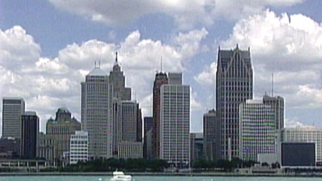 Impact of Detroit's Unfunded Pension Liabilities