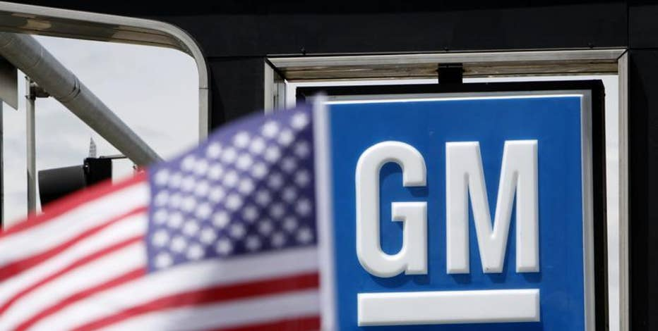 Jo Ling Kent reports that General Motors 2Q earnings beat estimates.