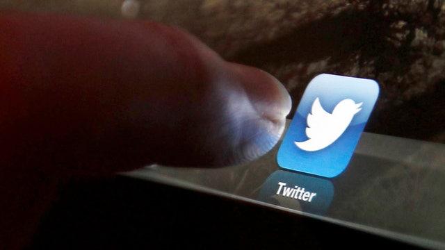 FBN's Rich Edson breaks down the NLRB's guidance on social media.