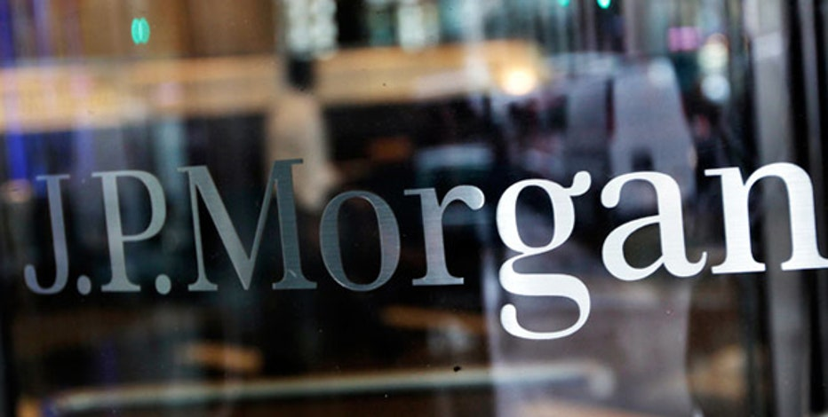 FBN's Dennis Kneale on the Federal Energy Regulatory Commission's allegations against J.P. Morgan.