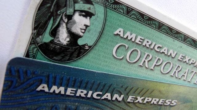 Earnings HQ: FBN's Cheryl Casone breaks down AXP's second-quarter earnings report.