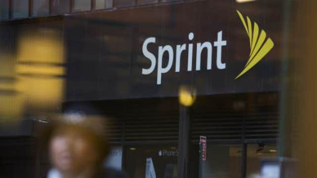 Earnings HQ: FBN's Lori Rothman breaks down Sprint's second-quarter earnings report.