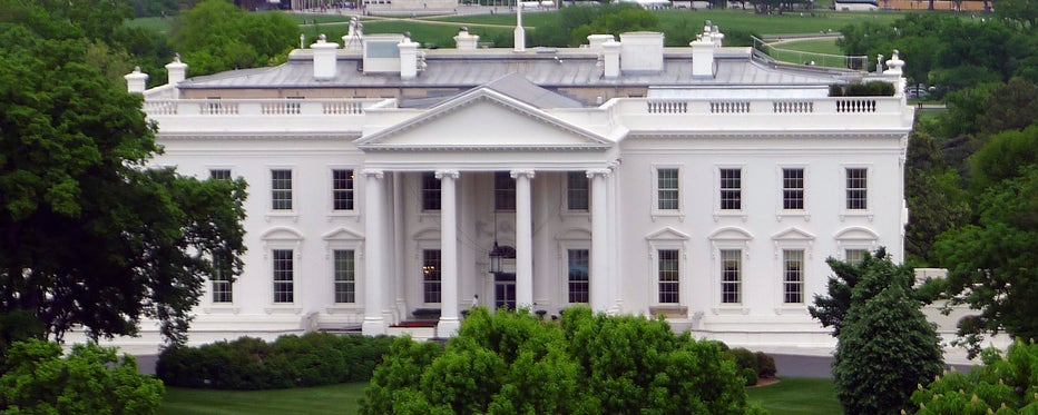 FOXBusiness.com reporter Gabrielle Karol on the White House's push to create smarter public-sector technology and remake the digital experience.