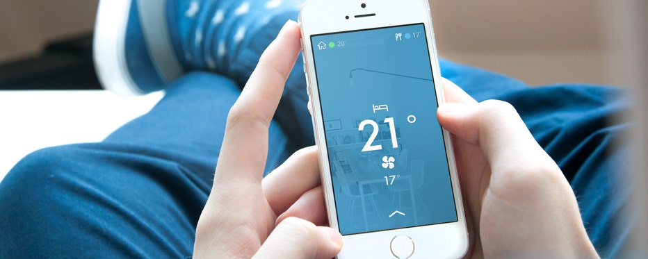 Tado, which makes Internet-connected thermostats, says its new product can turn almost any AC unit into a smart device.
