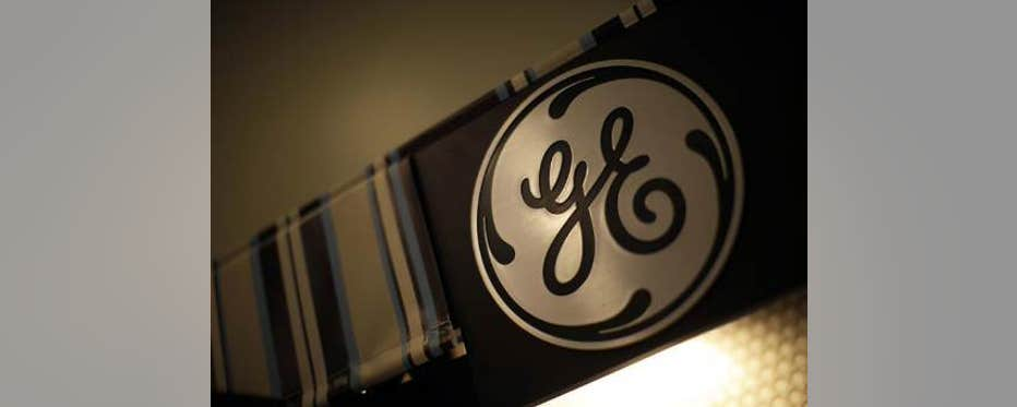 FBN's Liz MacDonald on potential buyers for GE's appliance unit.