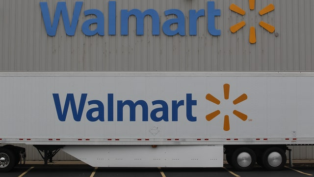 Diane Macedo reports Wal-Mart fell short of estimates in its 2Q earnings.
