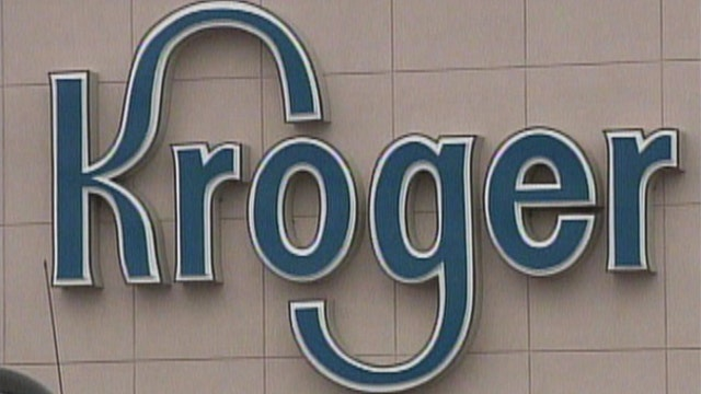 Divine Capital CEO Dani Hughes, FBN's Charles Payne, retail analyst Hitha Prabhakar, Penn Financial Group founder Matt McCall and FOXBusiness.com reporter Kate Rogers on calls for Kroger to ban customers from carrying guns in its stores.