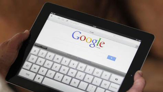 FBN's Jo Ling Kent on the ten year anniversary of Google's initial public offering.