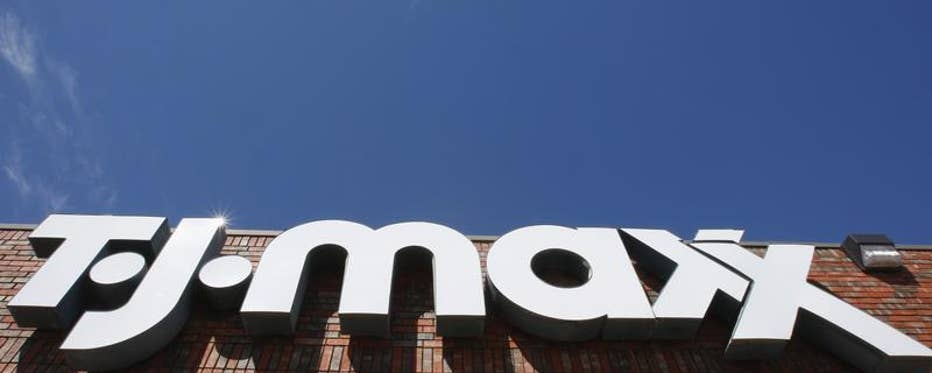 Diane Macedo reports that TJX, the parent company of TJ Maxx, beat estimates with its 2Q earnings report.