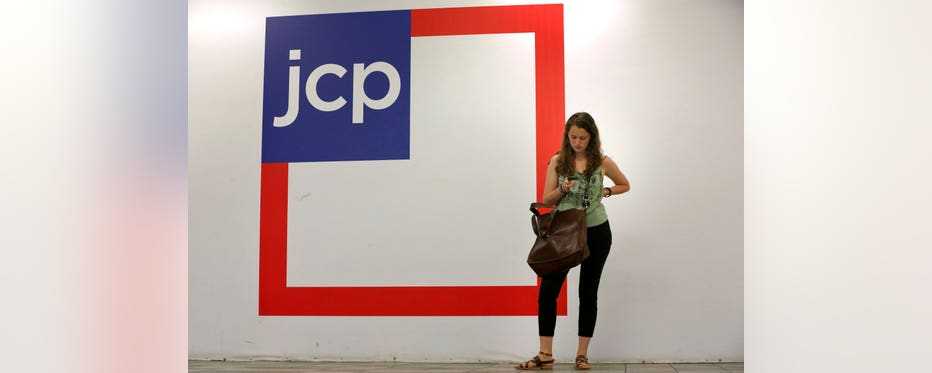 Diane Macedo reports that JCPenney and Dick's Sporting Goods missed estimates.
