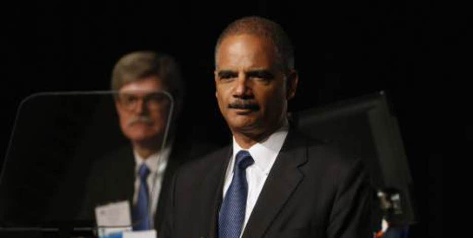 FBN's Diane Macedo on Attorney General Eric Holder mulling new charges against financial firms stemming from the financial crisis.
