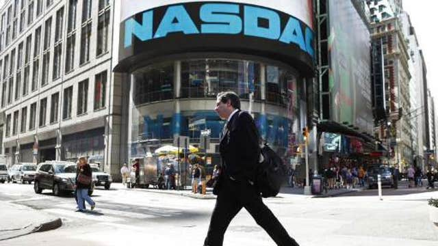 Rhino Trading Partners chief strategist Michael Block breaks down what's behind the NASDAQ trade halt.