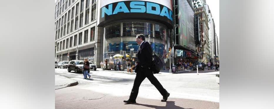 Rhino Trading Partners chief strategist Michael Block breaks down what's behind the NASDAQ trade halt.