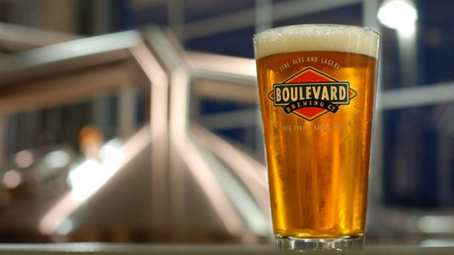 When he founded Boulevard Brewing Company in 1989,  John McDonald met a lot of resistance from die-hard big-brand beer consumers. He tells his story of the beer company's perseverance and its journey to the 12th largest American craft brewery.