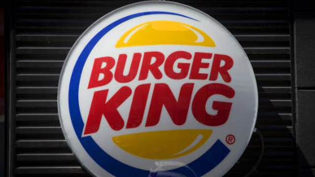 Will new tax rules come in wake of Burger King, Tim Hortons deal?