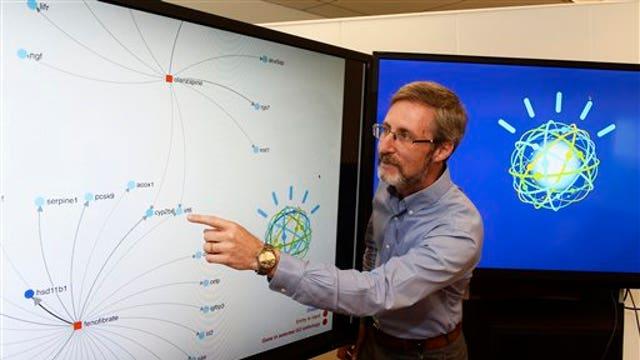 IBM Watson Group vice president John Gordon outlines Watson's new developments.