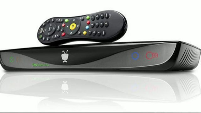 TiVo CEO Tom Rogers on the Roamio OTA DVR.