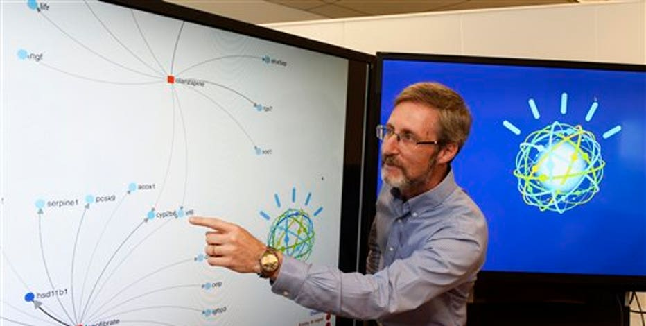 IBM Watson Group vice president John Gordon outlines Watson's new developments.